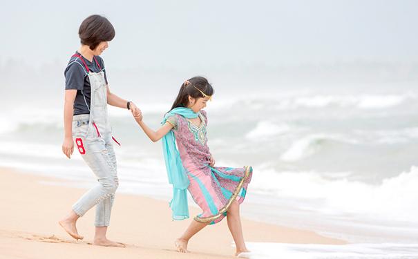 让爱瞬间定格 步恩撒的EOS R儿童摄影分享