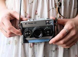 最新影楼资讯新闻-购买你的第一台胶片相机时,要注意些什么?