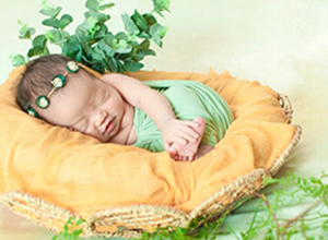影楼如何改变经营思维,节制母婴市场?