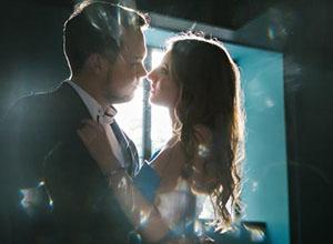 最新影楼资讯新闻-拍过了无数对夫妻,你见到爱情了吗?