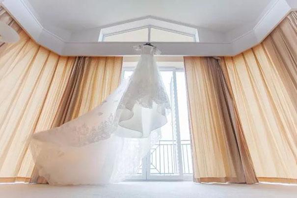 影楼婚纱租售区如何规划管理?