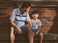 最新影樓資訊新聞-兒童攝影技巧:淺談關于兒童外景前期拍攝的七點理解