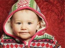 不能错过的婴儿摄影技巧!转需