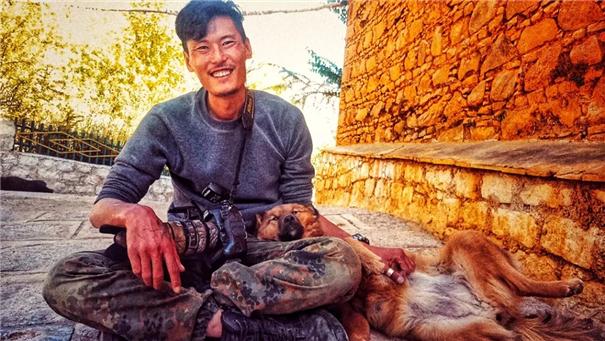 西藏婚纱摄影第一人, 只剩下4年高原寿命
