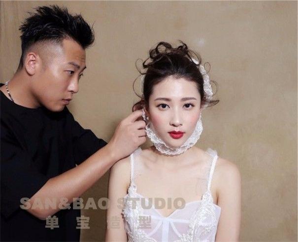 化妆师,你为什么要这么拼?