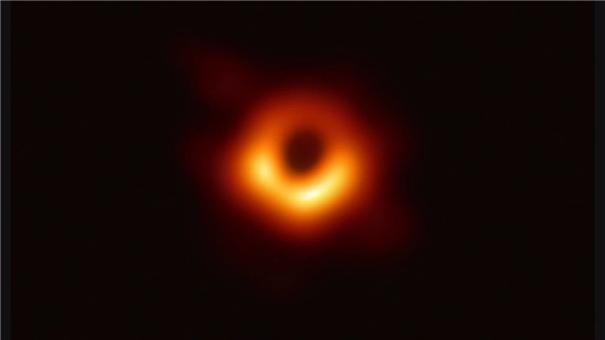 """用黑洞照片也侵权,""""版权流氓""""离我们有多远?"""