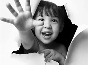 最新影楼资讯新闻-儿童摄影师朱海:守望成长,静待花开