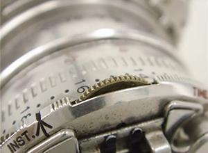 最新影楼资讯新闻-世界上最小35mm相机和其计划师的故事
