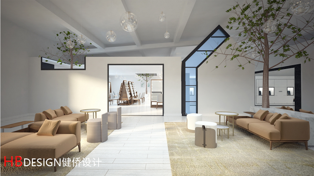 上海健侨设计