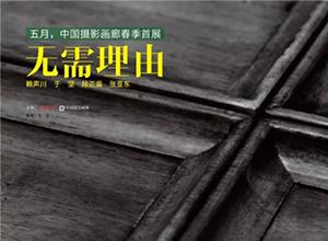 2019.5 中国摄影画廊春季首展:无需理由