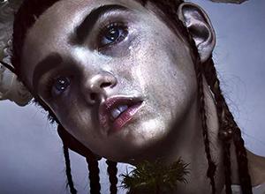 最新影楼资讯新闻-创意摄影师Nick Knight:渴望是我灵感的最大源泉