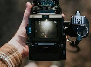膠片攝影帶給我的經驗教訓