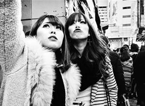 最新影樓資訊新聞-鈴木達夫的日本街頭眾生相