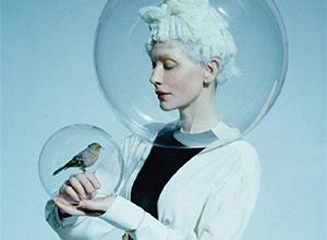最新影楼资讯新闻-《VogueMe》时装大片被指山寨英国摄影师