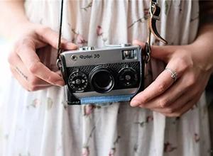 拍攝膠片攝影 你要知道的6件事