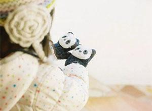最新影楼资讯新闻-Jewels:一位母亲镜头下的女儿