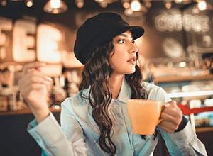 最新影楼资讯新闻-优雅浪漫的咖啡馆拍照tips