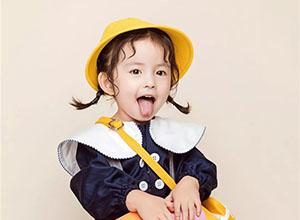兒童人像攝影技巧:一起捕捉人間精靈