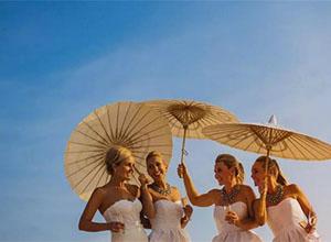婚禮攝影師是記錄婚禮,而不是偽造婚禮!