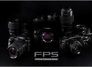 最新影楼资讯新闻-富士胶片数码相机推出无反中画幅专属GFX FPS关怀服务