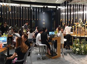 最新影楼资讯新闻-杭州站首日成交额2.09亿,2019中国婚博会夏季展