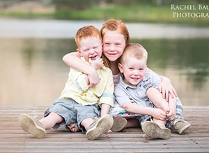 儿童摄影经验分享:捕捉快乐