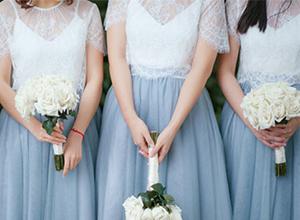 最新影楼资讯新闻-婚礼摄影:走进一片爱情的清新