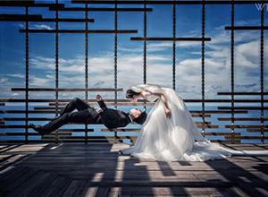 最新影楼资讯新闻-2019年的婚礼摄影市场,还适合单打独斗吗?