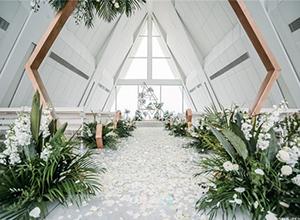 史康宁:中国婚礼行业是希望之春,是失望之冬