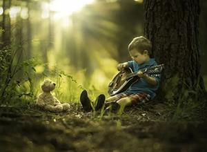 最新影楼资讯新闻-捕捉孩子成长中激动人心的时刻,记录美好瞬间