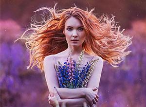 最新影楼资讯新闻-翩翩起舞的华丽长裙 走遍世界打造唯美画面