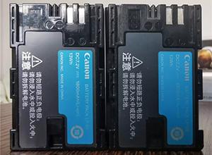最新影楼资讯新闻-相机假电池越来越多,怎么才能买到真的?