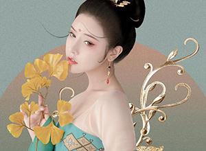 """最新影楼资讯新闻-专注复古中国风 盘子女人坊的""""国潮生意经"""""""