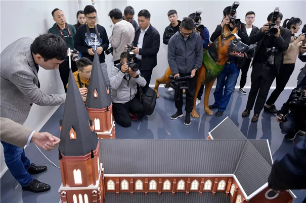 """攝影進入""""+""""時代 '博門藝嘉杯'美麗視界全國攝影大展"""