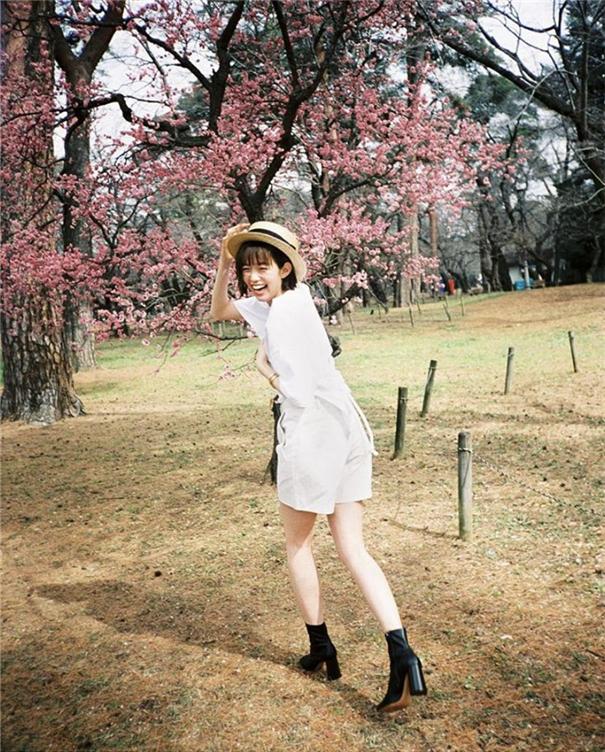 新銳攝影師石田真澄:日系人像的第二種可能