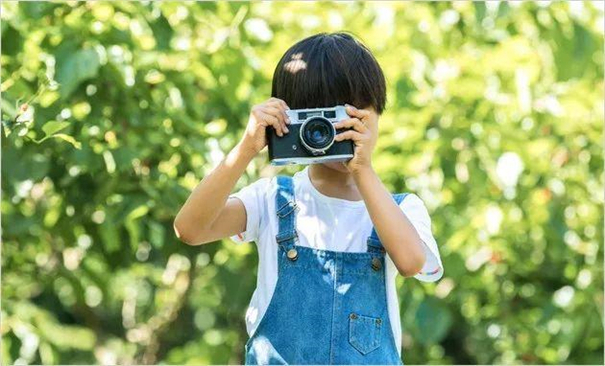 兒童攝影樓如何在接單時妙招感動客戶