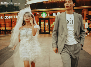 """最新影楼资讯新闻-国庆新人扎堆结婚 婚庆业能否靠""""金九银十""""翻盘"""