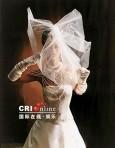 最新影楼资讯新闻-珠绣婚纱 奢华的情调
