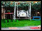 最新影楼资讯新闻-儿童花园洋房实景棚