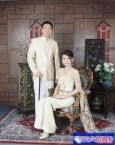 最新影楼资讯新闻-实拍--泰国的神秘传统婚礼仪式