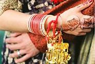 最新影楼资讯新闻-印度风情--葡萄园内精致婚礼