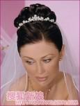 最新影楼资讯新闻-熠熠生辉新娘钻石小皇冠