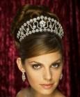 最新影楼资讯新闻-9款新娘皇冠 比王妃更美