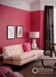 最新影楼资讯新闻-印花图案--现代家居的另类美感