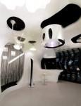 最新影楼资讯新闻-超现实主义灯光装饰设计的运用