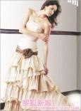 最新影楼资讯新闻-蕾丝雪纺 新娘的选择