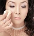 如何画个小烟熏新娘妆