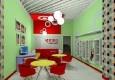 最新影楼资讯新闻-儿童影楼装修设计如何选择装修材料