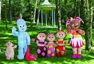 最新影楼资讯新闻-《花园宝宝》玩转母婴市场