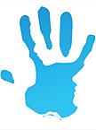 最新影楼资讯新闻-30款蓝色Logo设计